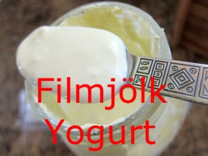 Filmjolk Iogurte Infinito – com Frete Grátis